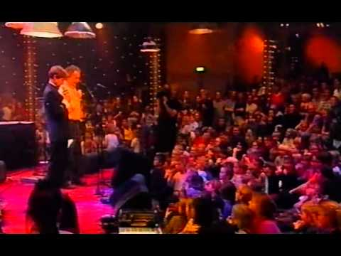 Sesamstraat in Paradiso - Wim T. Schippers & Paul Haenen (Bert & Ernie)