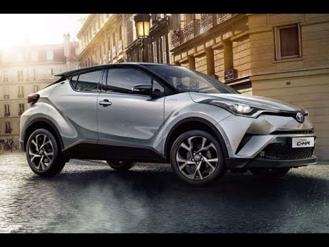 watch 4 Compact Suv You Can  In 2017 video