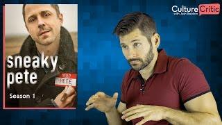 Sneaky Pete - TV Show Review - Amazon Original Series