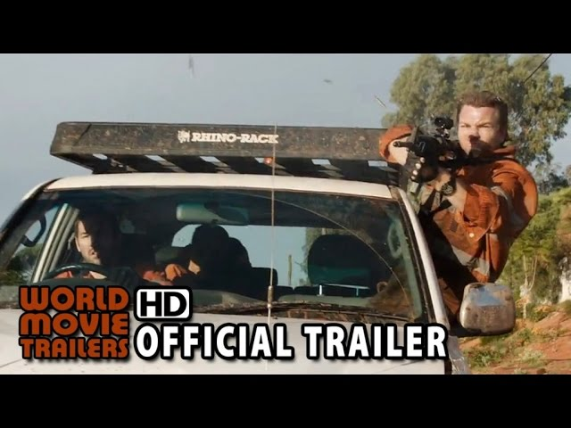 Son of A Gun Official Trailer (2014) - Ewan McGregor Movie HD