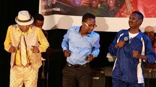 Awale Aden iyo heestii (Haqabtira Djibouti) Somali Music 2014