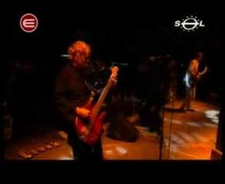 Tomahawk - Laredo (Live 2003)
