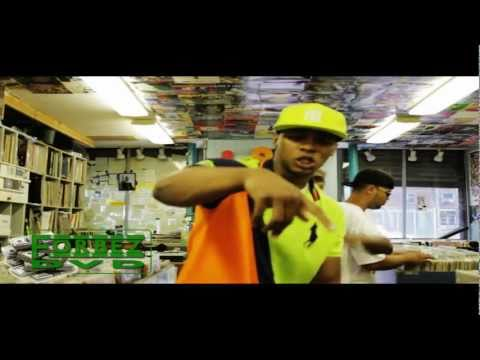 Papoose - Otis (Directed By Doggie Diamonds)