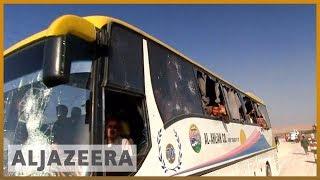 🇸🇾 Syria's war: Evacuation of rebels from Quneitra begins   Al Jazeera English
