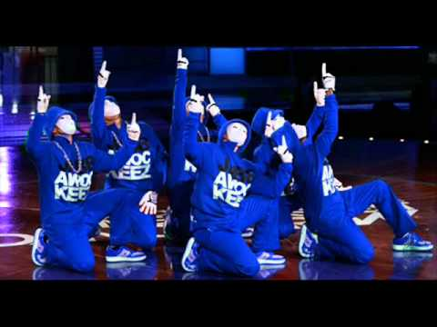 Jabbawockeez (red Pill Remix) [hd] Download Free video