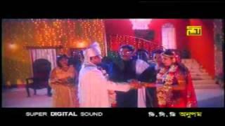 BANGLA NICE WEDDING SONG -BODHU BESHE KONNA