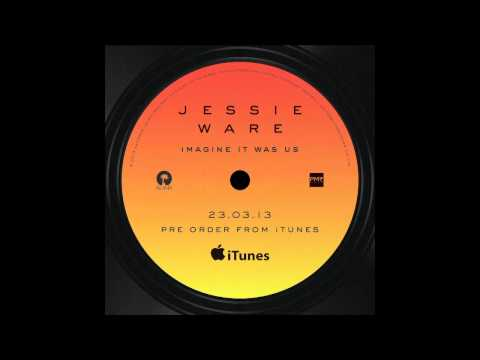 Jessie Ware - Imagine It Was Us (Annie Mac Audio Rip)