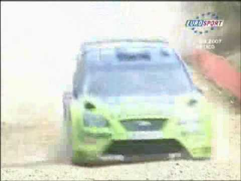 Rally WRC Jumping compilation