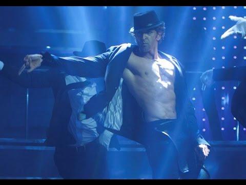Hrithik Roshan's 'Bang Bang' pays tribute to Michael Jackson