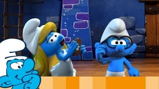MOTIONGATE™ Dubai - The Smurf Village Playhouse • السنافر