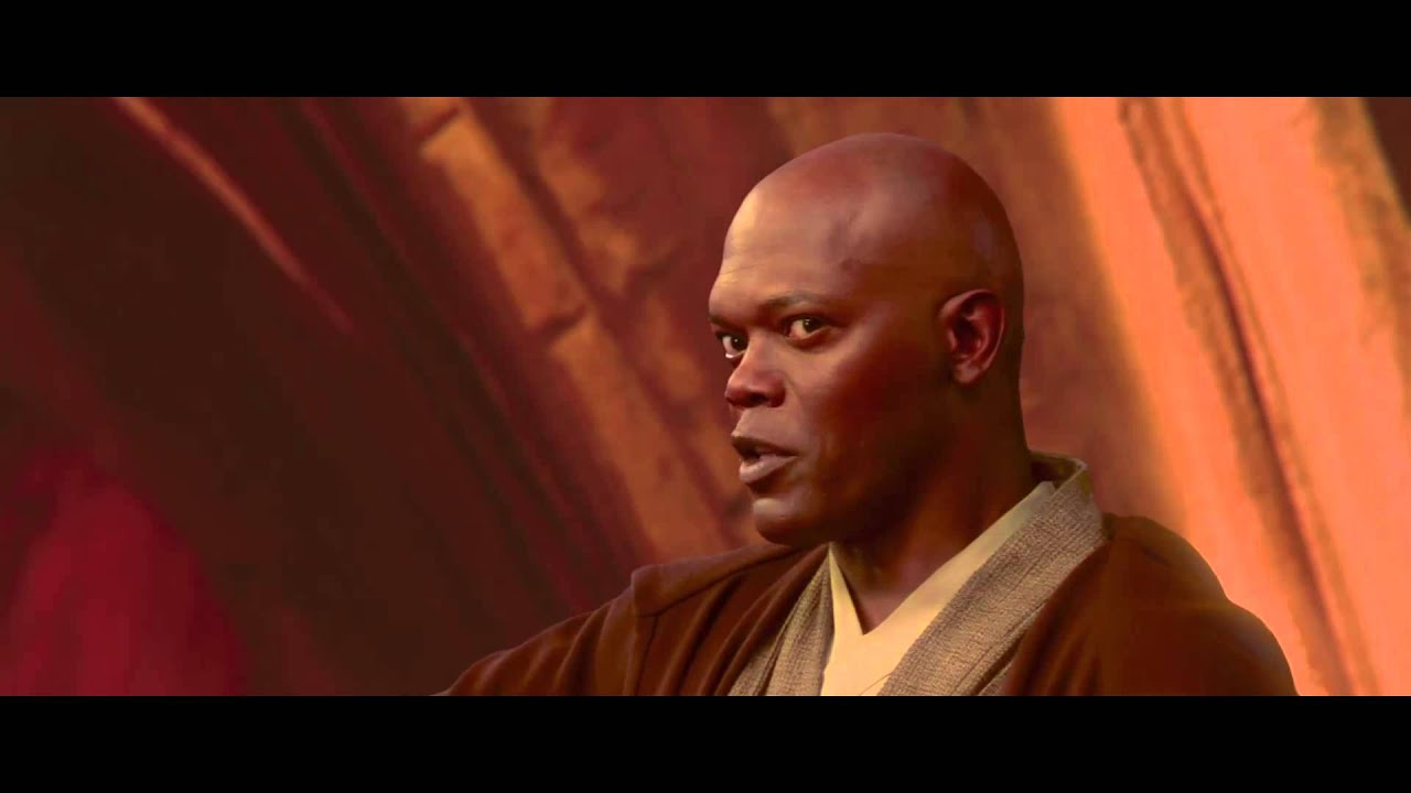 Alfa img - showing partys over mace windu