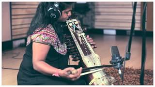 Kodai Kaala Kaatre - Sarangi and Piano Intrumental