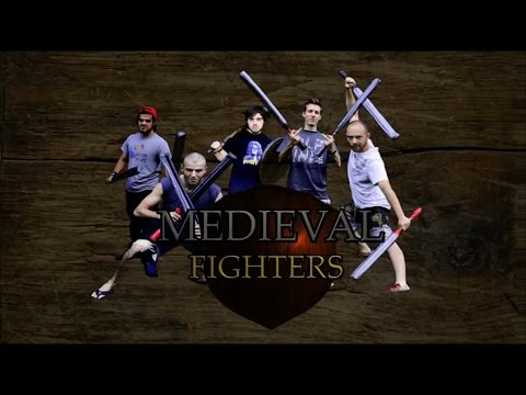 Medieval Fighters (Simon Faucon Philm)
