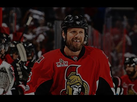 Marc Methot | Playoff Performer of the Night