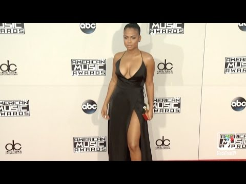 Christina Milian talks about her big year on 2015 AMAs red carpet thumbnail