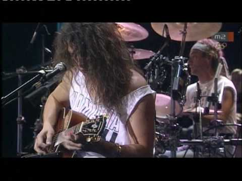 Edda - Éjjel érkezem - Unplugged (1993)