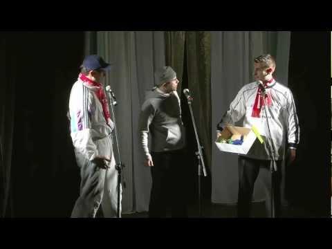 Kabaret Widelec - Kolędnicy