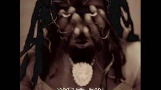 Watch Wyclef Jean Peace God video