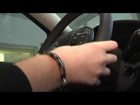 Citroen C5 review rus