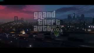 GTA 5 - PS4 Trailer - E3 2014 - Eurogamer