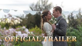 The Light Between Oceans Official Trailer