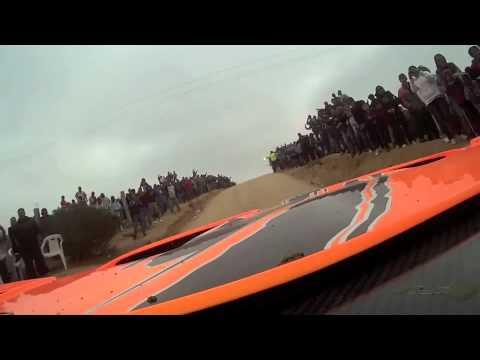 SPEED Energy/Toyo Tires Presents: Robby Gordon at the 2011 Baja 1000