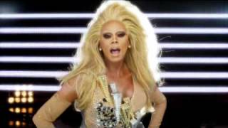 Watch Rupaul Champion video