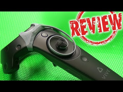 FULL REVIEW: 3D THUMBSTICKS FOR HTC VIVE CONTROLLERS