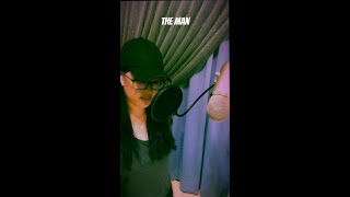 Download lagu The Man By Taylor Swift | Amalyn POP ROCK COVER