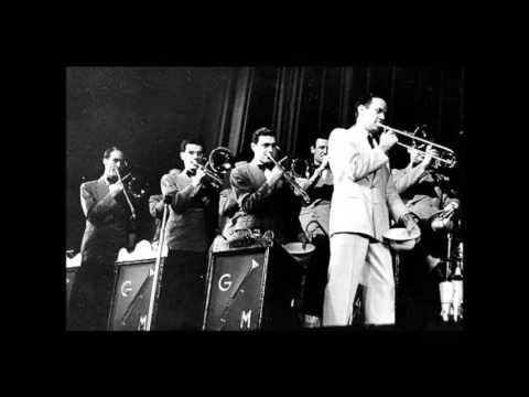 Glenn Miller and his Orchestra Radio Broadcasts (Spring 1940)