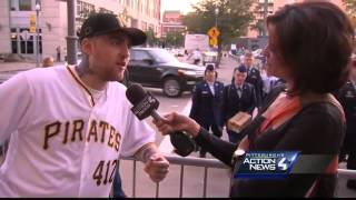 Rap star Mac Miller comes home to Pittsburgh before album release
