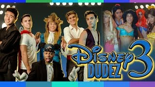 Disney Dudez 3 by Todrick Hall