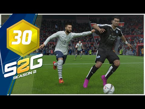 Skilling to Glory S2 ''The Final Challenges'' Episode 30 | FIFA 16