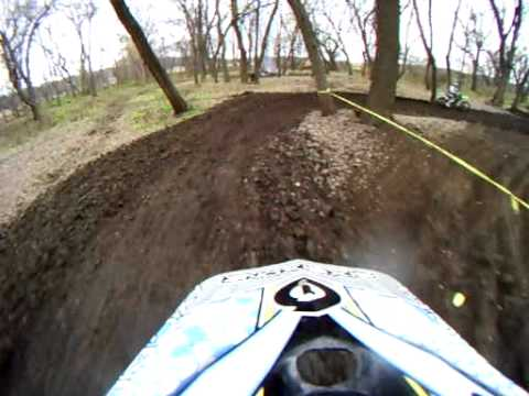 Helemet cam Riverside MX Winterset Iowa