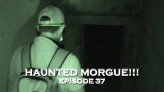 Real Paranormal Videos! Scary Crematorium Ghost Activity! (DE Ep. 37)