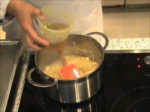 La ricetta del Aji de Gallina  di Elsa Javier
