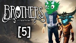 EJDERHA O! - Brothers A Tale of Two Sons - Bölüm 5