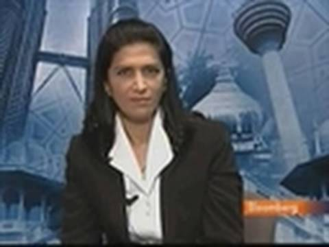 Corston's Muhiudeen Discusses Asia Corporate Governance: Video
