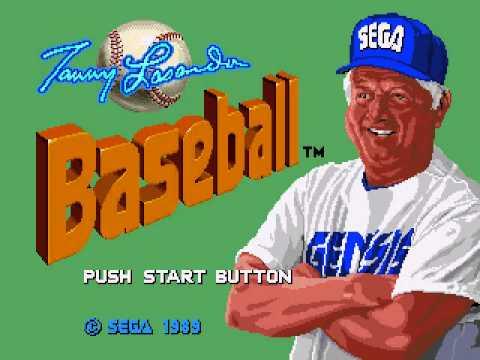 Tommy Lasorda Baseball Music - Inning 7 - Final