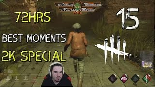 72hrs BEST MOMENTS №15 | 2000 SUBSCRIBERS SPECIAL