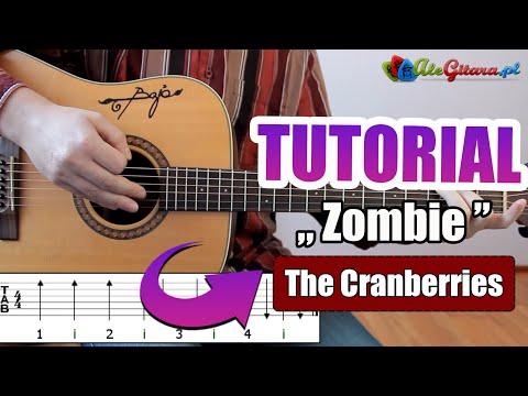 Jak Zagrać Na Gitarze: The Cranberries - Zombie