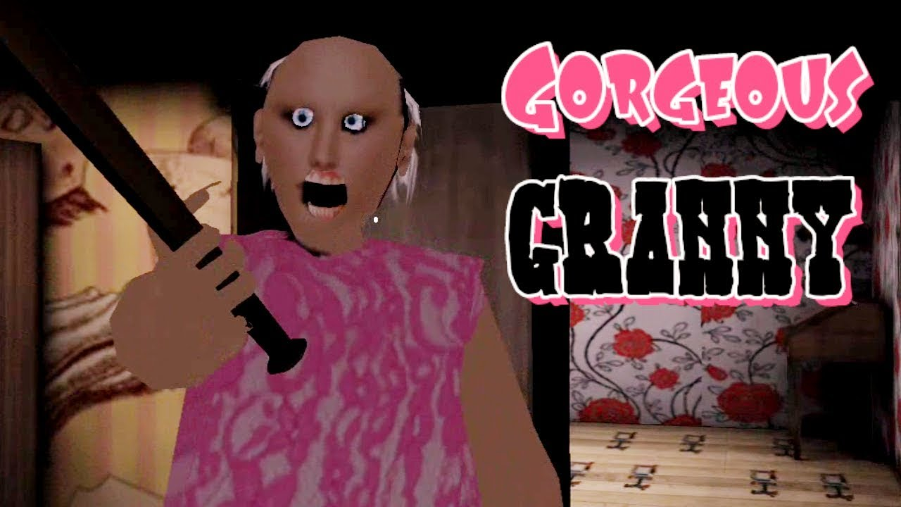 Gorgeous Granny Full Gameplay