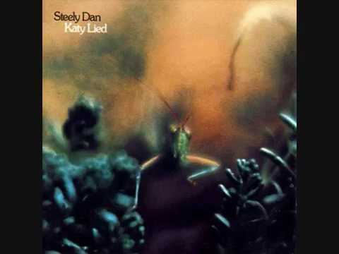 Steely Dan - Doctor Wu
