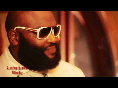 Trae Ft Rick Ross,Game & Lloyd - I Am The Streets