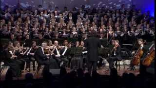 Zadok The Priest G F Handel Riga Cathedral Choir School Commom Choir