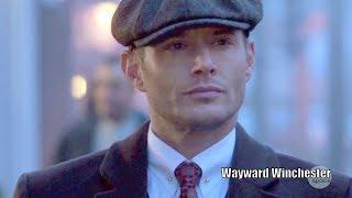 Supernatural Season 14 PREVIEW 'Saving Private Dean'