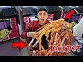 DO NOT DO THIS AT THE ARCADE!! *JACKPOT* MP3
