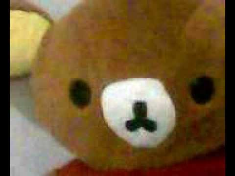 Irfan Bear Talk - Part 1 video