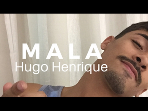Mala - Hugo Henrique (Cover - Pedro Mendes)