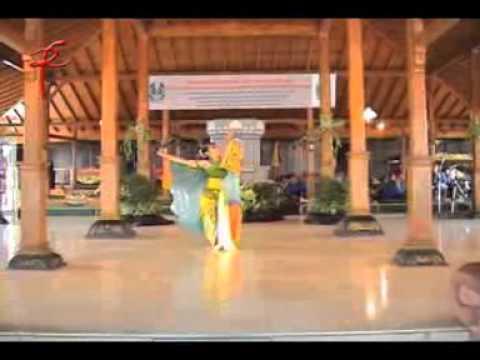Tari Merak Wetanan Produksi Raff Dance video